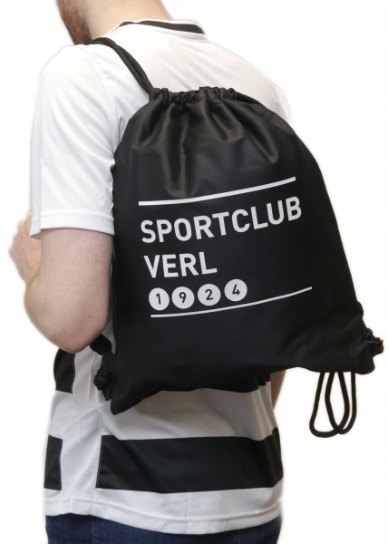 Sportbeutel SPORTCLUB VERL 1924