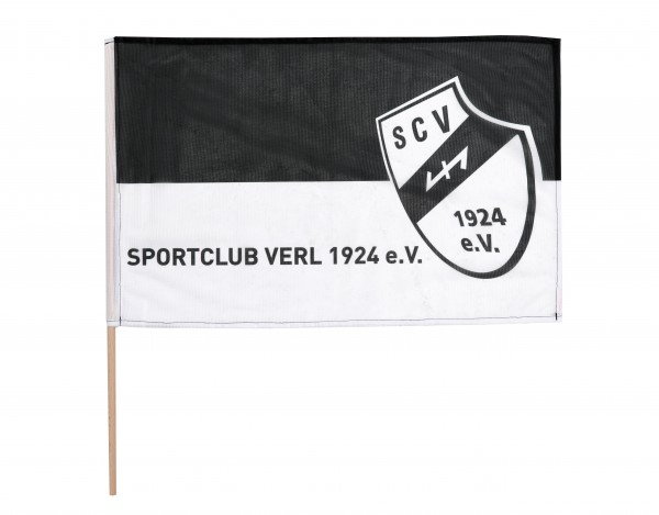 Sportclub Verl Fahne