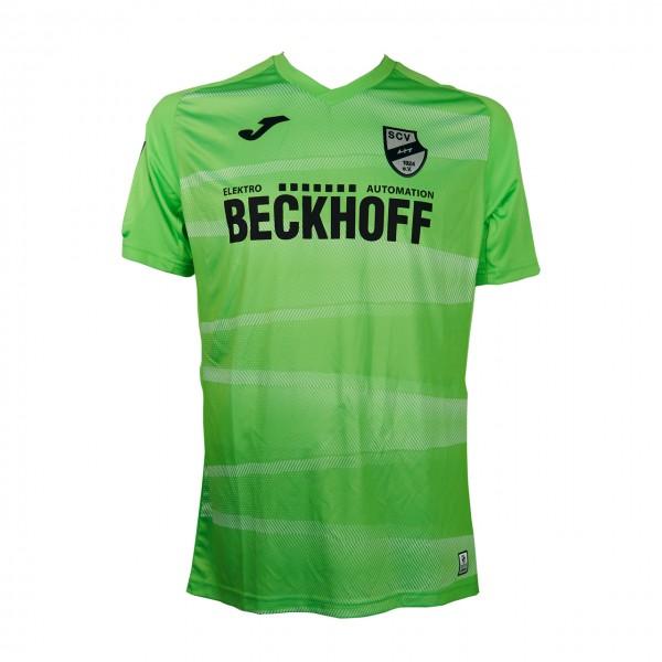 Sportclub Verl Torwarttrikot hellgrün